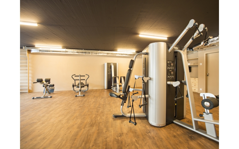 Sporthotel Pontresina