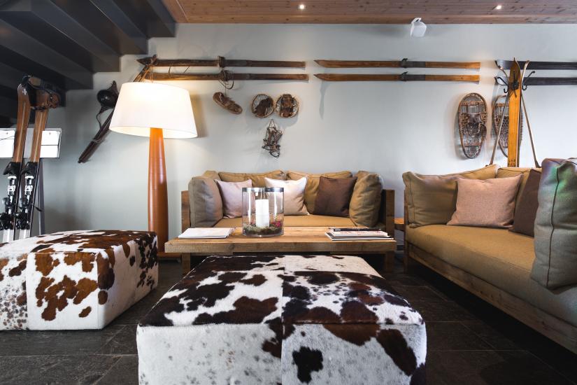 Lounge - Nira Alpina