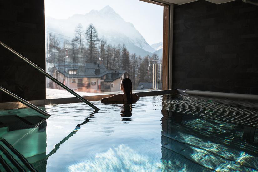 Shanti Spa by Pure Altitude