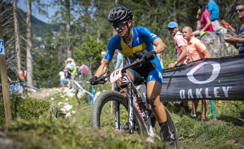 Rissveds gewinnt Weltcup in Lenzerheide 2019