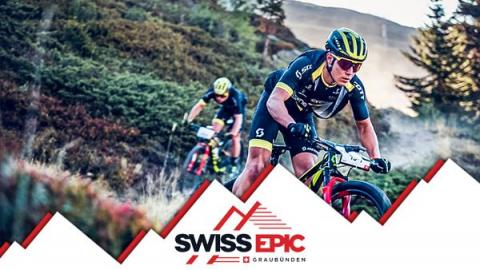 Swiss Epic 2019 ausverkauft