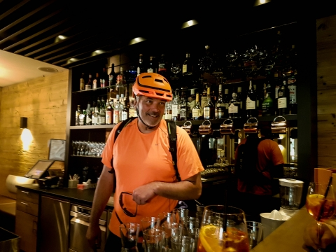 graubündenBIKE-Hotel, Hotel Restaurant Palü, Pontresina