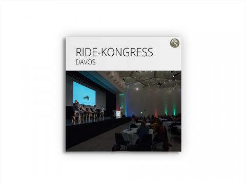 Ride-Kongress, Davos