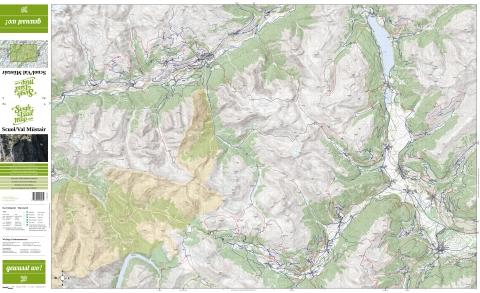 Singletrail Map 026 Vorderseite