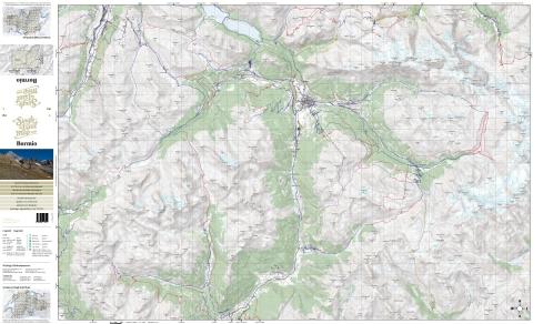 Singletrail Map 037 Vorderseite