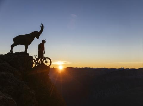 Oberengadin Piz Nair (Home of Trails)