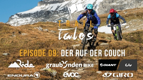 Trail Tales Episode 09 - Segnas