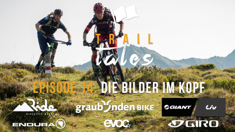 Trail Tales Episode 14