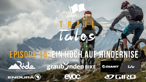 Trail Tales Episode 15