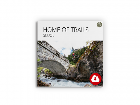 Datenpackage Home of Trails Scuol