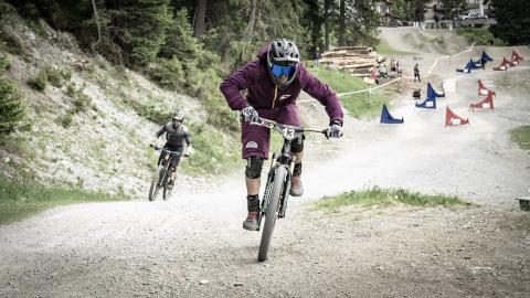 Bike Kingdom Feast Lenzerheide
