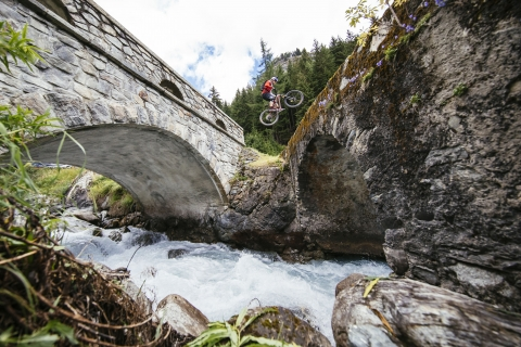 Scuol Ardez (Home of Trails)