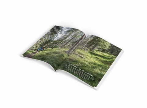 Singletrail Books
