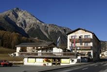 Hotel Al Rom (Parc-Hotel Staila Tschierv)