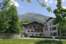 Adventure Hostel Klosters