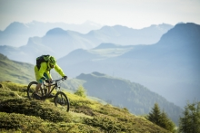 Valbella Inn Resort: Bike Hotel Package Midweek