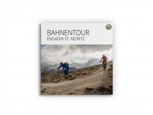 Bahnentour Davos Arosa Engadin St. Moritz