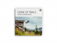 Produktbild Home of Trails Arosa Lenzerheide