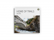 Produktbild Home of Trails Scuol