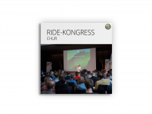 Ride Mountainbike-Kongress Chur
