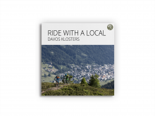 Ride with a local – Davos