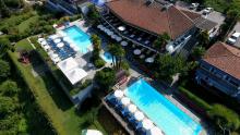 Hotel La Campagnola, Vairano