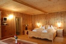 Hotel Crusch Alba Sta. Maria
