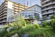 Sunstar Hotel Davos, graubündenBIKE-Hotel