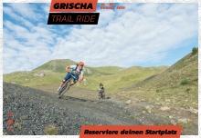GRISCHA TRAIL RIDE 2019