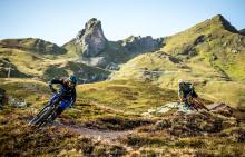 Hoernli Trailjagd 2019 by Nathan Hughes