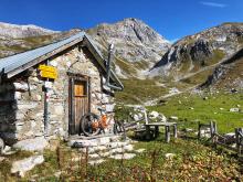 Alp Zavretta