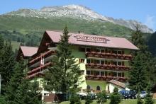 Hotel Waldhaus Valbella