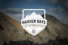 Hammer Days Lenzerheide Graubünden