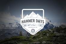 Hammer Days Val Müstair Graubünden