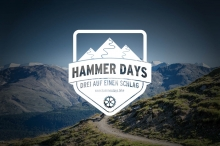 Hammer Days St.Moritz, Engadin Graubünden