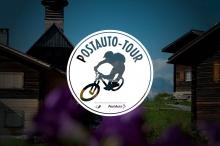 Postauto-Tour Graubünden MTB