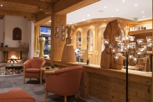 Hotel Sunstar Lenzerheide