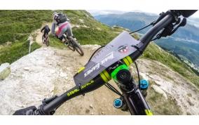 Rocky Mountain Trail Games Engadin St. Moritz