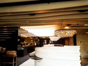 graubündenBIKE-Hotel, Hotel Chesa Rosatsch, Restaurant Uondas