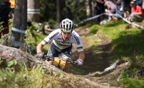Nino Schurter, Weltcup Lenzerheide