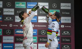 Weltcup Lenzerheide erhält Zusage für 2021