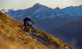 Trail-Tipp fürs Wochenende: Alp Mora