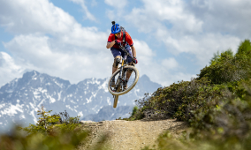 Herbert Trail-Check zum Saisonstart 2021 in Graubünden