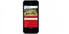 Graubünden Bike App