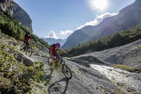 Passo Val Mora