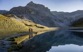 Ride Camp Val Müstair