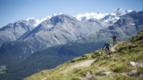 Trais Fluors – Alp Munt Oberengadin