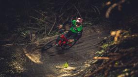 Chur Alpenbikepark Anlieger
