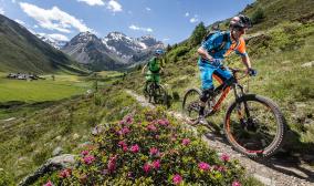 Trail-Tipp fürs Wochenende: Alps Epic Trail