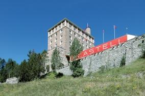 Hotel Castell Zuoz